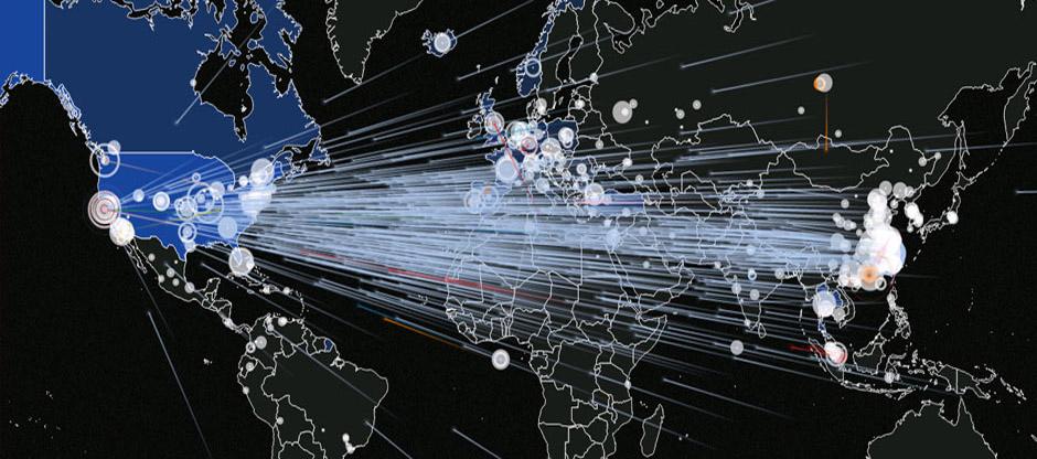 DDoS ve Botnet Saldırıları Nedir