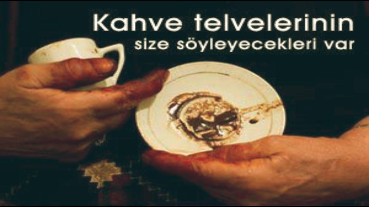 Kahve Falı Sembolleri ve Anlamları