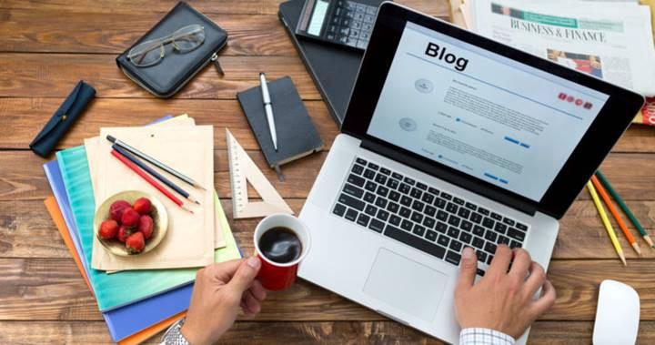 Blog nasıl kurulur