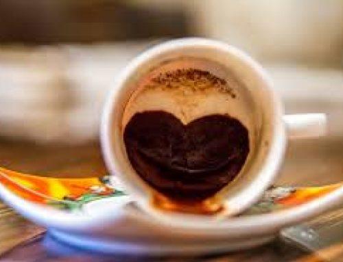 Kahve Falında Telvenin Bıraktığı Şekillerin Anlamları