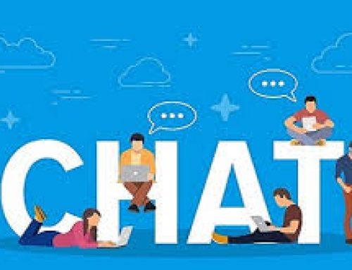 Yeni Nesil Sohbet ve Chat Siteleri