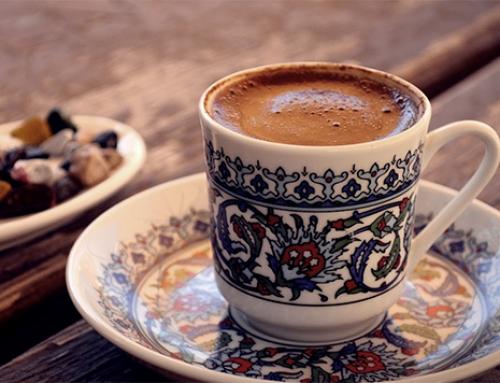 Sanal Kahve Falı Baktırma