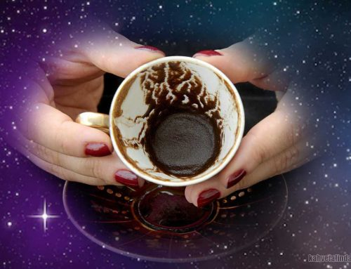Fal Nasıl Bakılır? Kahve Falı Bakma